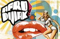 CD Review: Bakalao Stars' <i>Afrodijiak</i>