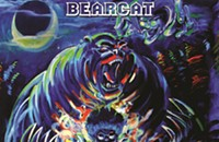 CD review: Bearcat's <i>Kringle</i>