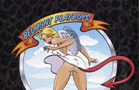 CD REVIEW: Belmont Playboys' <i>Complicated Life</i>