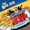 CD REVIEW: Big Joe Maher'<i>s You Can't Keep a Big Man Down</i>