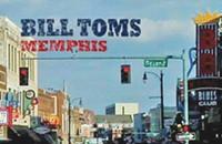 CD REVIEW: Bill Toms' <i>Memphis</i>