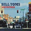 CD REVIEW: Bill Toms' <i>Memphis</i>