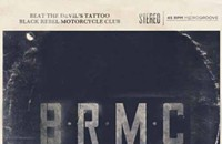 CD Review: Black Rebel Motorcycle Club's <i>Beat the Devil's Tattoo</i>