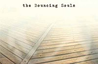 CD Review: Bouncing Souls' <i>Ghosts on the Boardwalk</i>
