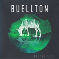 CD review: Buellton's <i>Silent Partner</i>