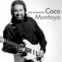 CD Review: Coco Montoya's The Essential Coco Montoya