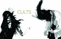 CD REVIEW: Cults