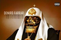 CD review: Deniro Farrar's <i>The Patriarch</i>