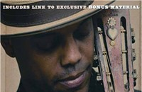 CD Review: Eric Bibb's <i>Booker's Guitar</i>