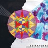CD review: Estrangers' <i>Season of 1000 Colors</i>