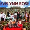 CD review: Evelynn Rose
