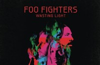CD REVIEW: Foo Fighters' <i>Wasting Light</i>