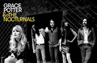 CD Review: Grace Potter & The Nocturnals