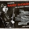 CD Review: Immortal Randy Rhoads — The ultimate tribute