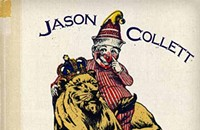 CD Review: Jason Collett's <i>Rat a Tat Tat</i>