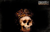 CD review: Madwreck's <i>Elementality Instrumentals</i>