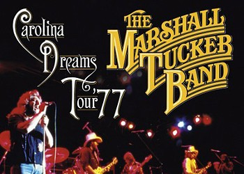 CD Review: Marshall Tucker Band