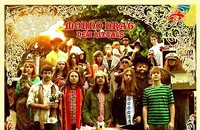 CD Review: Mondo Drag's <i>New Rituals</i>