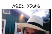 CD Review: Neil Young's <i>Fork in the Road</i>