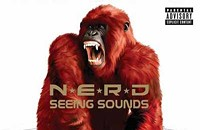 CD Review: N.E.R.D.