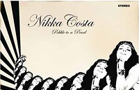 CD Review: Nikka Costa's <i>Pebble to a Pearl</i>