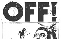 CD Review: Off!