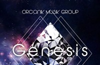 CD review: Organik Musik group's <i>Genesis</i>
