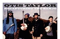 CD Review: Otis Taylor