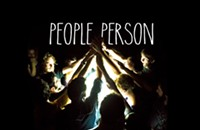 CD review: People Person's <i>Dumb Supper</i>