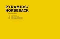 CD Review: Pyramids/Horseback's <i>A Throne Without a King</i>