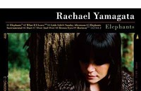 CD Review: Rachael Yamagata's <i>Elephants ... Teeth Sinking Into Heart</i>