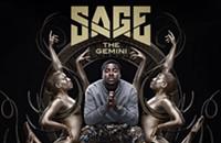 CD review: Sage the Gemini's <i>Remember Me</i>