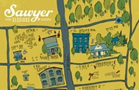 CD review: <i>Sawyer Sessions</i> (various artists)
