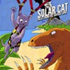 CD review: Solar Cat's <i>Tales from the Savage Land</i>