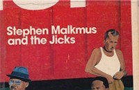 CD REVIEW: Stephen Malkmus and the Jicks' <i>Mirror Traffic</i>
