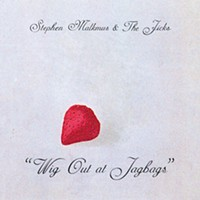 CD review: Stephen Malkmus & the Jicks' <i>Wig Out at Jagbags</i>