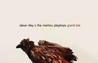 CD REVIEW: Steve Riley and the Mamou Playboys' <i>Grand Isle</i>