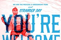 CD Review: Stranger Day's <i>You're Welcome</i>