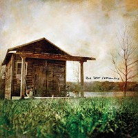 CD REVIEW: The Bear Romantic's Firewood