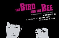 CD Review: The Bird and the Bee's <i>Interpreting the Masters Volume 1: A Tribute to Daryl Hall and John Oates</i>
