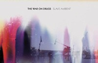 CD REVIEW: The War On Drugs' <i>Slave Ambient</i>