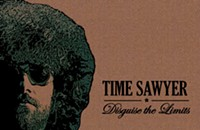 CD Review: Time Sawyer's <i>Disguise the Limits</i>
