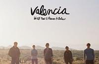 CD Review: Valencia