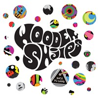 CD review: Wooden Shjips' Back to Land