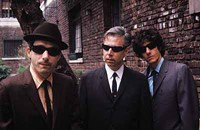 Beastie Boys heading to Amos' Southend