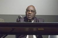 Legendary civil rights leader Julius Chambers dies