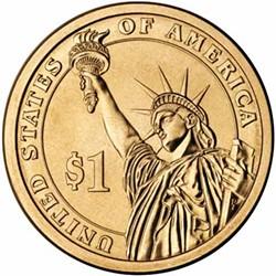 U.S. MINT - CHANGE: The U.S. Mint hopes you like these coins