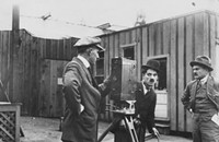 Chaplin at Keystone and on DVD