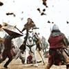 <i>Robin Hood</i>: Slings and arrows