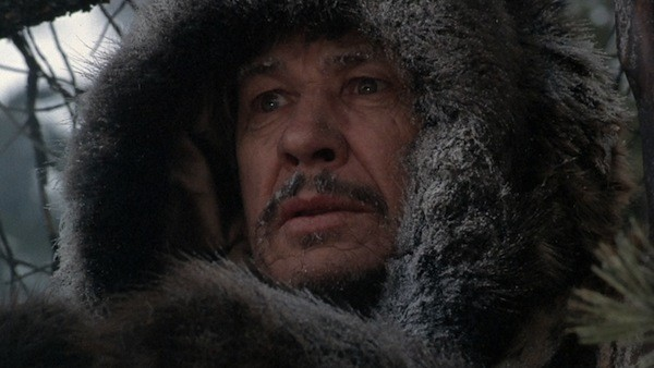 Charles Bronson in Death Hunt (Photo: Shout! Factory)